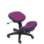 Assis à genoux BRON avec assise inclinable de siegepro.com