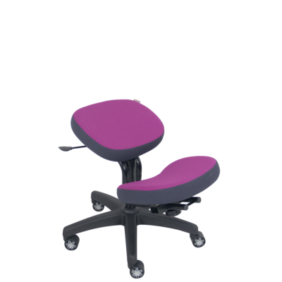 Assis à genoux-tibias BRON avec assise inclinable de siegepro.com