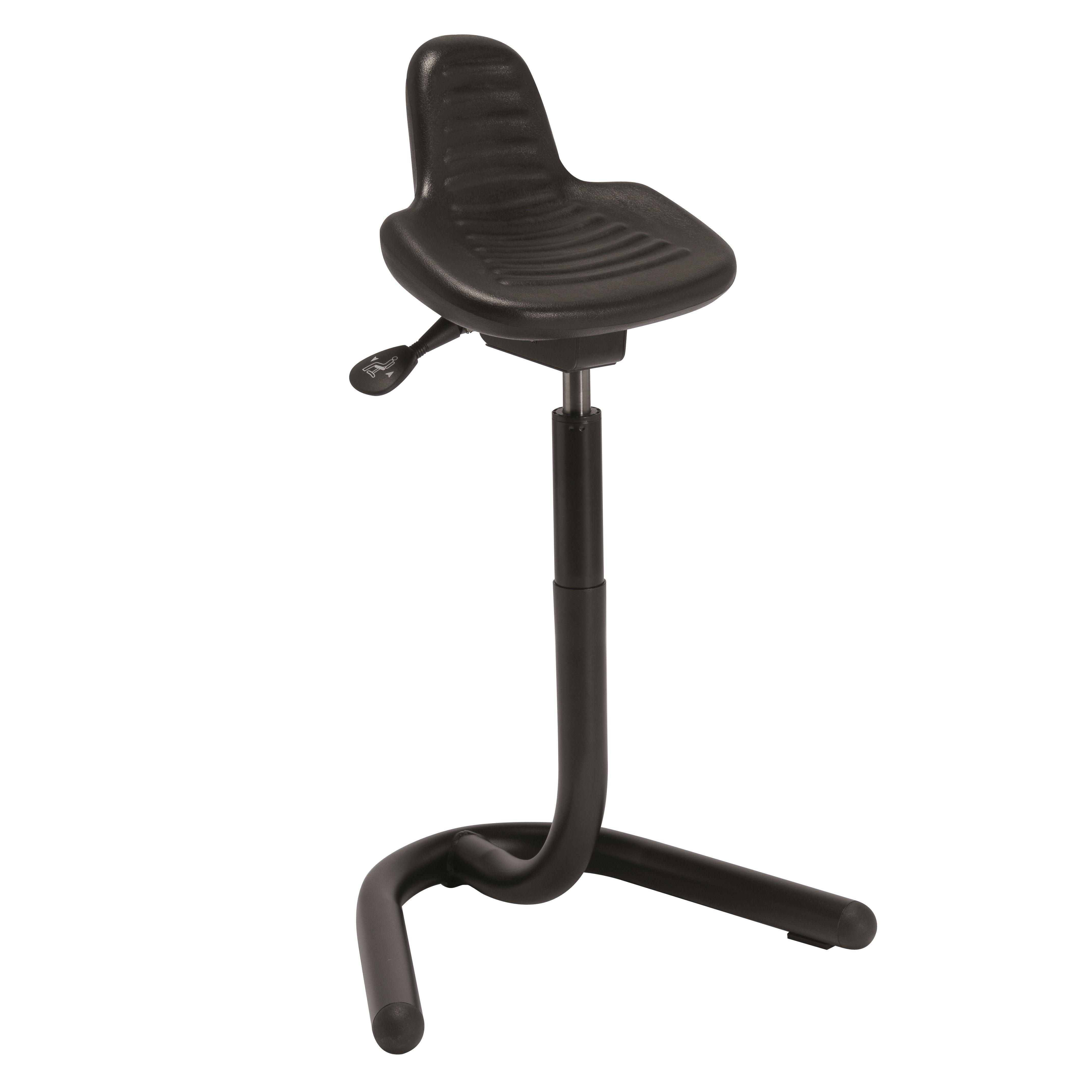 Assis-debout avec dégagement latéral EUREKA de siegepro.com