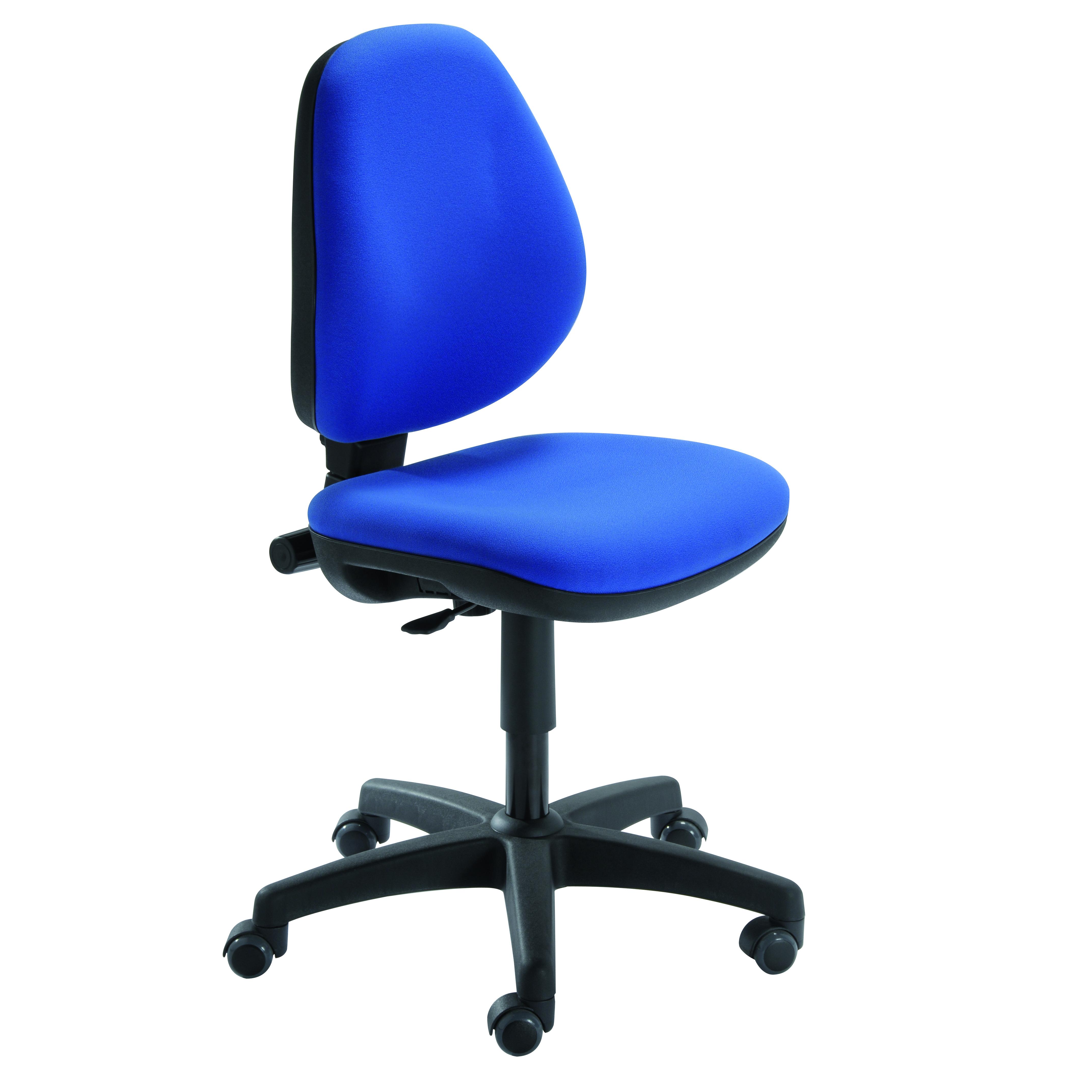 Siège ergonomique de travail LISA PRO de siegepro dossier contact permanent