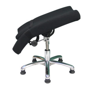 Repose-jambes environnement médical CONCORDE 2+3 pour 2 jambes et 3 articulations