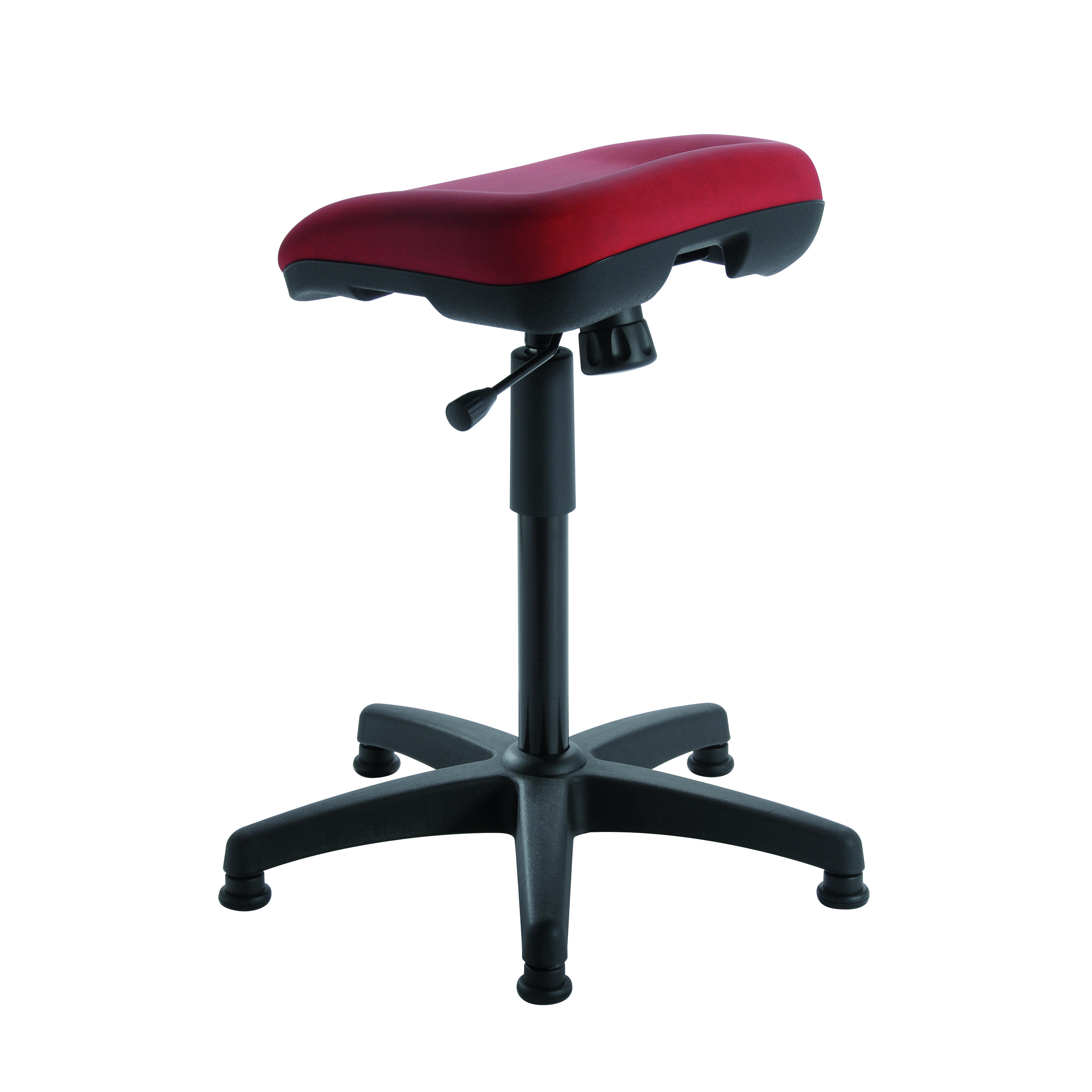Assis-debout assise large TONUS de siegepro.com ajustable en inclinaison et hauteur
