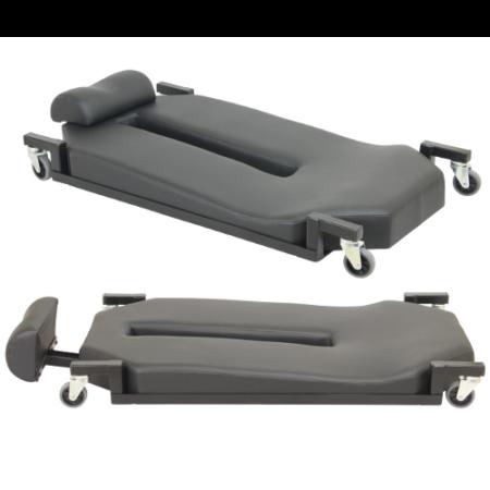 Planche ergonomique SOLNA de siegepro.com pour travailler à hauteur du sol
