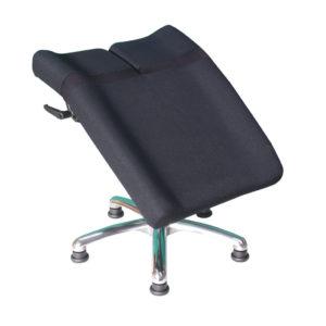 Repose-jambes 2 jambes en 3 parties articulé CONCORDE 2+3 de siegpepro