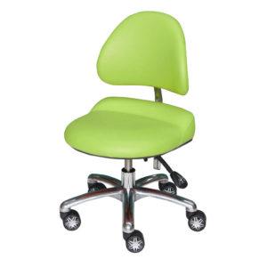 Siège bas petite enfance AURE II de siegepro hauteur d'assise très basse ergonomie adaptée à l'adulte