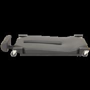 Planche ergonomique SOLNA de siegepro pour travailler au ras du sol