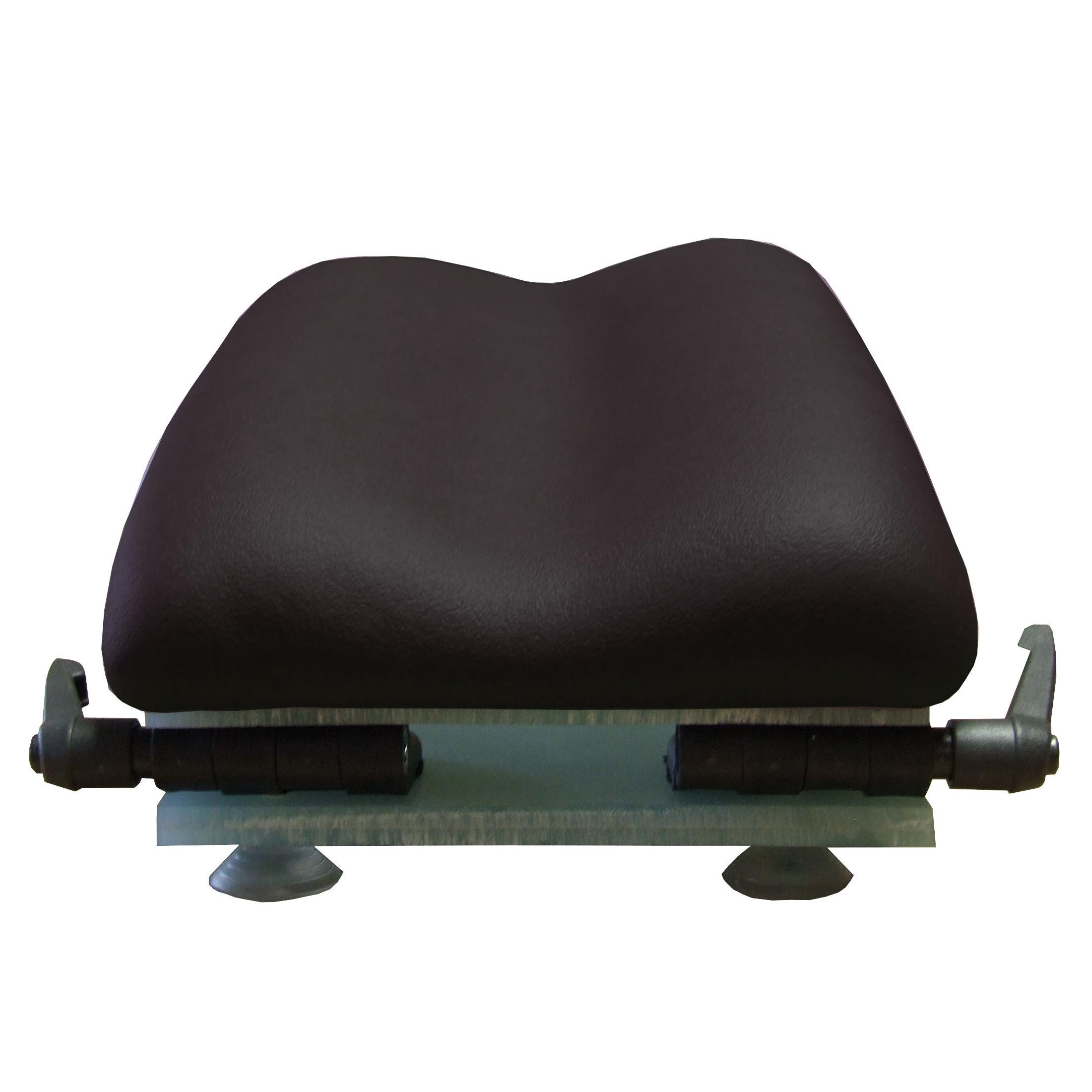 Support avant-bras antistatique de siegepro permettant la réduction ou l'élimination des tensions musculaires