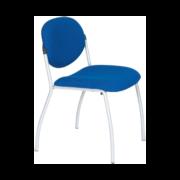 Chaise de bureau polyvalente MEETING 4 pieds de siegepro.com