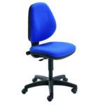 Siège de bureau ergonomique Lisa CP de siegepro.com