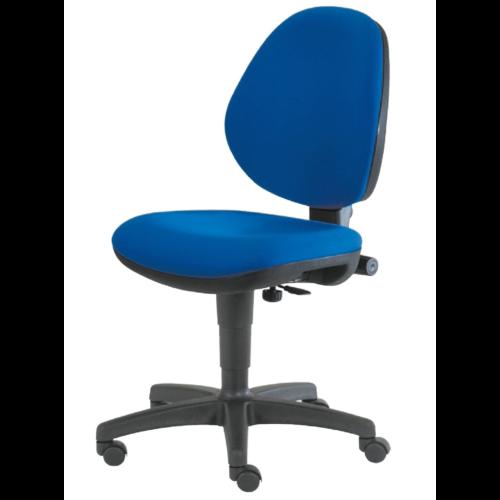 Le siège de bureau ergonomique Lisa CP de siegepro.com est une solution économique pour améliorer des conditions au travail