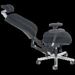 Fauteuil NORFOLK de siegepro.com avec mécanique basculante 140°